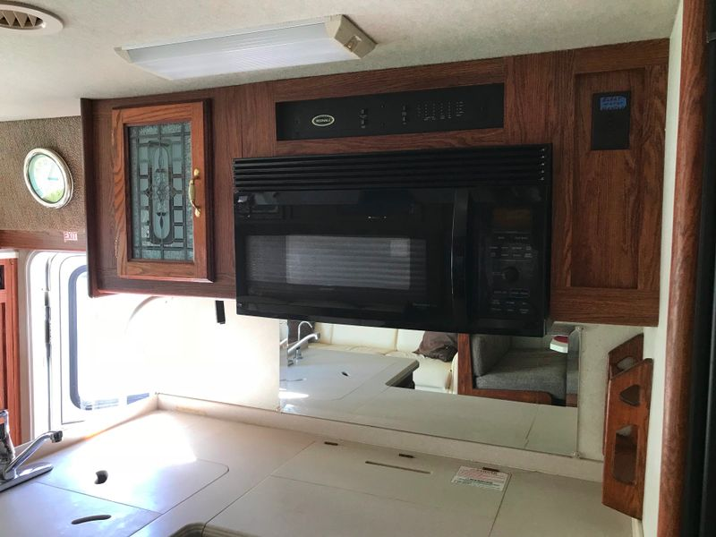 2003 Rexhall 36T 3 skides NEW TIRES  city FL  Manatee RV  in Palmetto, FL