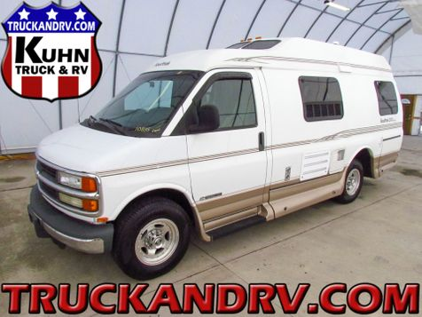2003 Roadtrek 200 Popular  in Sherwood