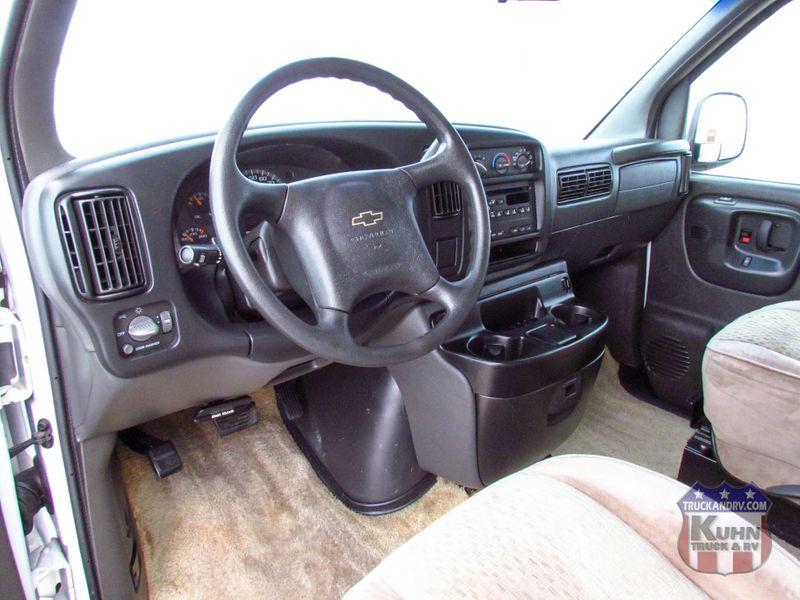 2003 Roadtrek 200 Popular   in Sherwood, Ohio