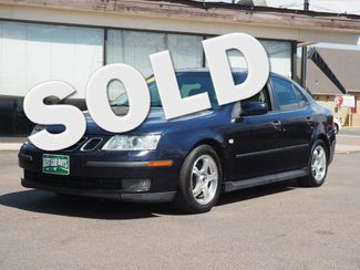 2003 Saab 9-3 Linear Englewood, CO
