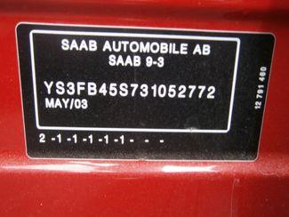 2003 Saab 9-3 Linear Memphis, Tennessee 24