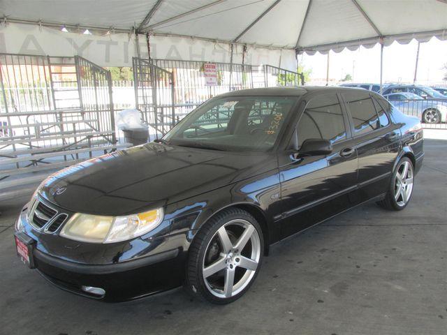 2003 Saab 9-5 Linear Gardena, California