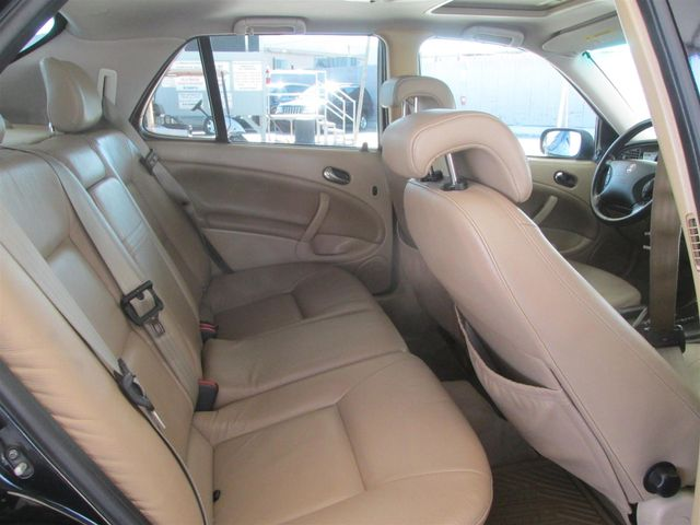 2003 Saab 9-5 Linear Gardena, California 12