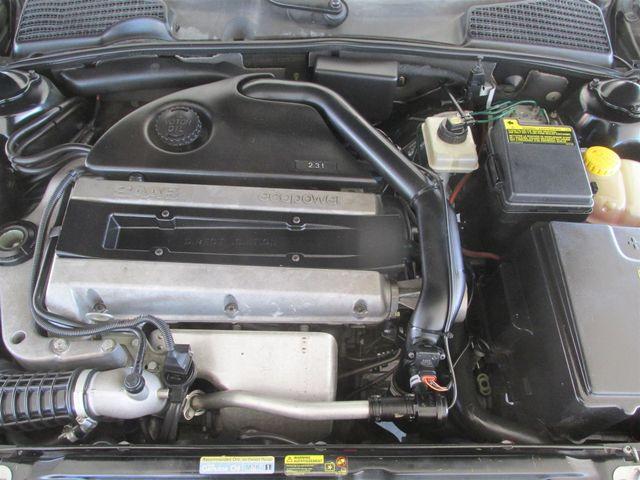 2003 Saab 9-5 Linear Gardena, California 15