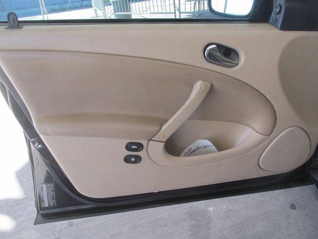 2003 Saab 9-5 Linear Gardena, California 9
