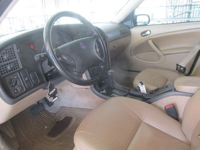 2003 Saab 9-5 Linear Gardena, California 4