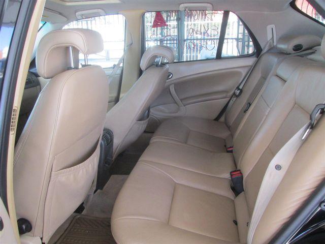 2003 Saab 9-5 Linear Gardena, California 10