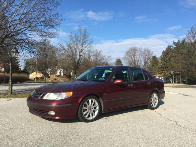 2003 Saab 9-5 Aero in West Chester, PA 19382