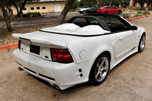 2003 Saleen Mustang S281 SC Speedster in Austin, Texas 78726