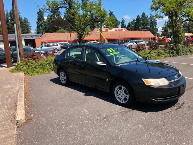 2003 Saturn Ion ION 2 in Portland, OR 97230