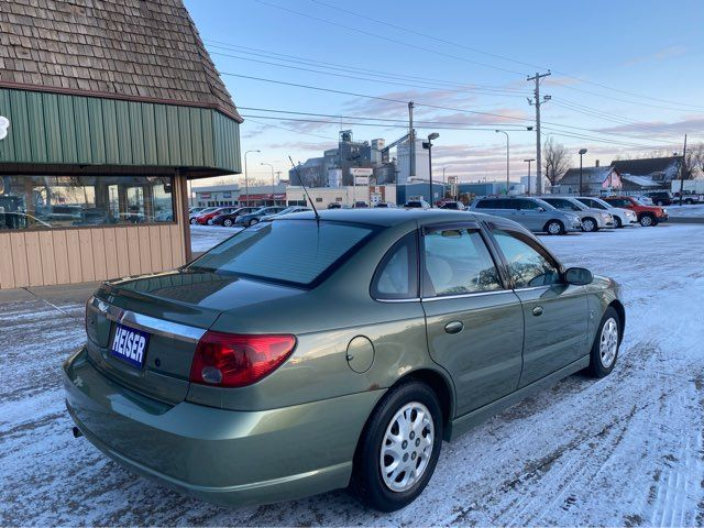 2003 Saturn LS in Dickinson, ND 58601