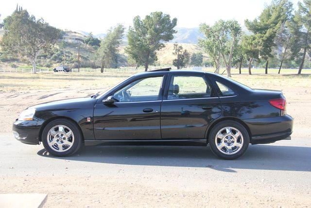 2003 Saturn LS PREMIUM Santa Clarita, CA 11