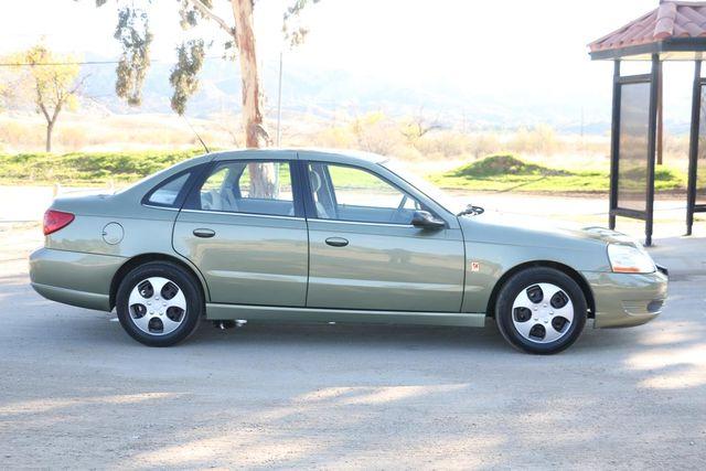 2003 Saturn LS Santa Clarita, CA 16
