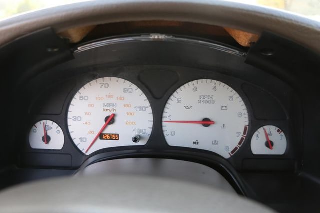 2003 Saturn LS Santa Clarita, CA 18