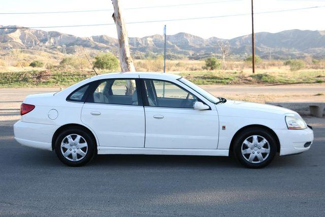 2003 Saturn LS Santa Clarita, CA 12