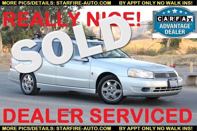 2003 Saturn LW200 Santa Clarita, CA
