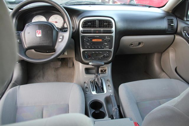 2003 Saturn LW200 Santa Clarita, CA 7