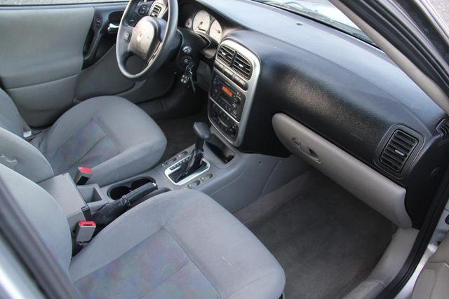 2003 Saturn LW200 Santa Clarita, CA 9