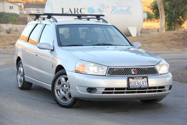 2003 Saturn LW200 Santa Clarita, CA 3