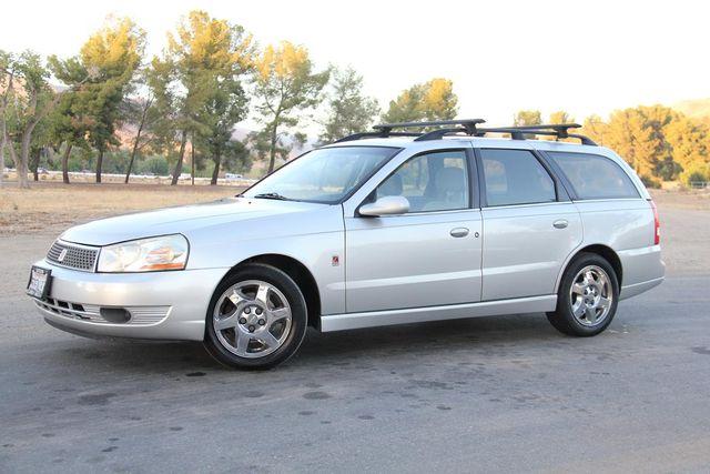 2003 Saturn LW200 Santa Clarita, CA 1
