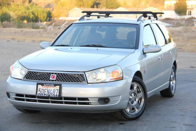 2003 Saturn LW200 Santa Clarita, CA 4