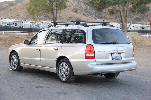 2003 Saturn LW200 Santa Clarita, CA 5