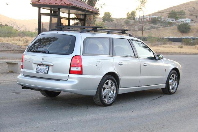 2003 Saturn LW200 Santa Clarita, CA 6