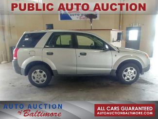 2003 Saturn VUE  | JOPPA, MD | Auto Auction of Baltimore  in Joppa MD