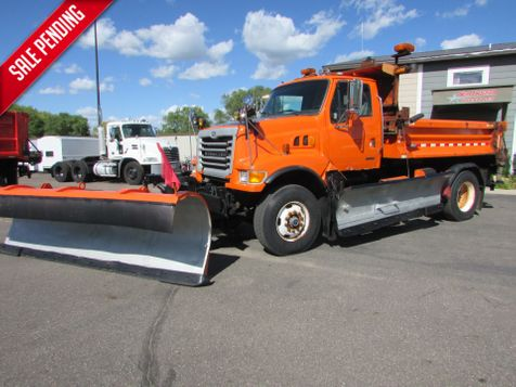 2003 Sterling L8511 Plow, Dump Truck and Sander  in St Cloud, MN