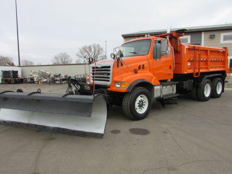 2003 Sterling LT9511 Plow/ Dump Truck and Sander  in St Cloud, MN