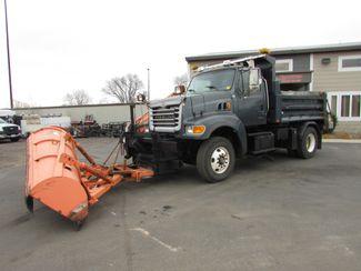 2003 Sterling L-8500 Plow Dump Truck in St Cloud, MN