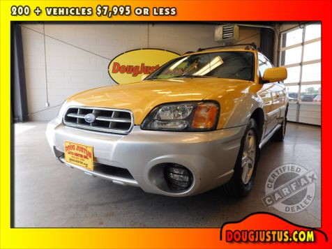 2003 Subaru Baja  in Airport Motor Mile ( Metro Knoxville ), TN