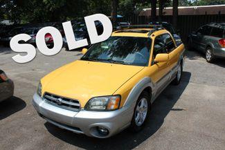 2003 Subaru Baja    Charleston, SC   Charleston Auto Sales in Charleston SC