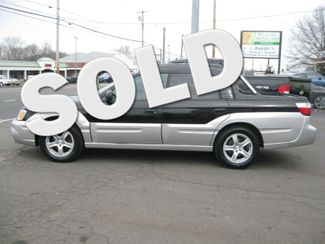 2003 Subaru Baja Sport  city CT  York Auto Sales  in , CT