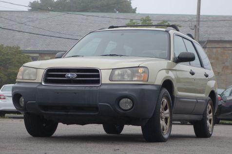 2003 Subaru Forester X in Braintree
