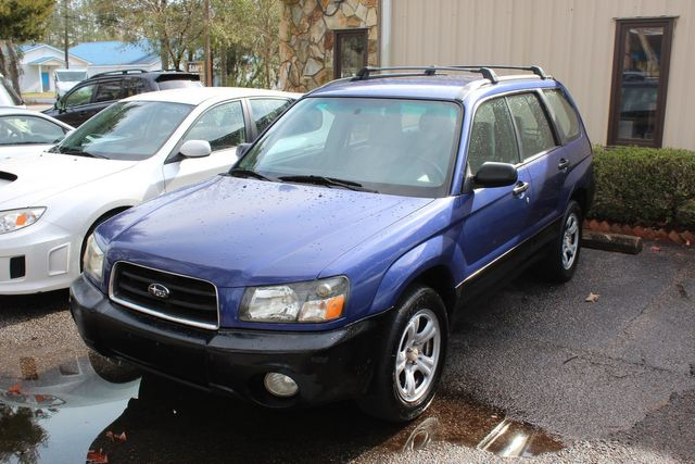 2003 Subaru Forester X in Charleston, SC 29414