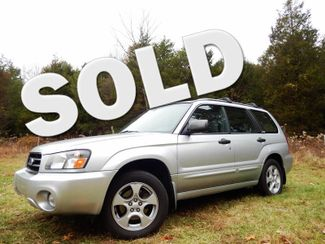 2003 Subaru Forester XS in Leesburg, Virginia 20175