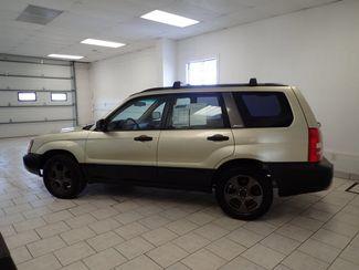 2003 Subaru Forester XS Lincoln, Nebraska 1