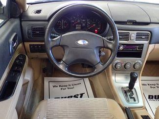 2003 Subaru Forester XS Lincoln, Nebraska 3