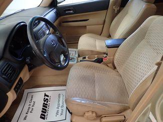 2003 Subaru Forester XS Lincoln, Nebraska 4