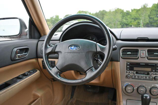 2003 Subaru Forester XS Naugatuck, Connecticut 16