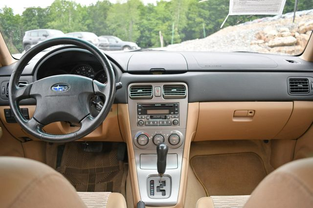 2003 Subaru Forester XS Naugatuck, Connecticut 17