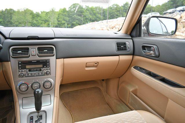 2003 Subaru Forester XS Naugatuck, Connecticut 18