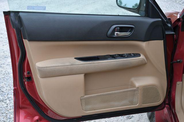 2003 Subaru Forester XS Naugatuck, Connecticut 19