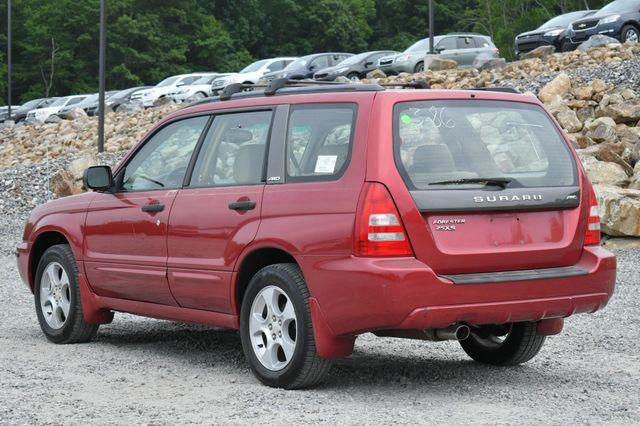 2003 Subaru Forester XS Naugatuck, Connecticut 2