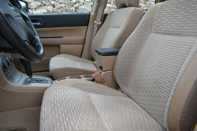 2003 Subaru Forester XS Naugatuck, Connecticut 20