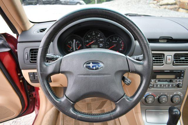 2003 Subaru Forester XS Naugatuck, Connecticut 21