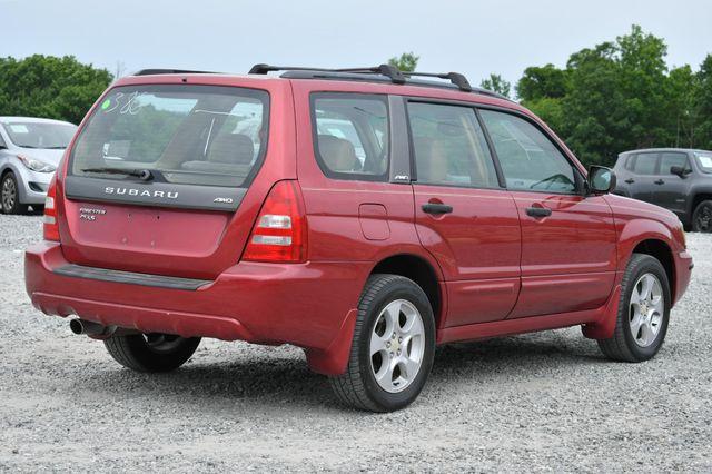 2003 Subaru Forester XS Naugatuck, Connecticut 4