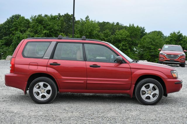 2003 Subaru Forester XS Naugatuck, Connecticut 5