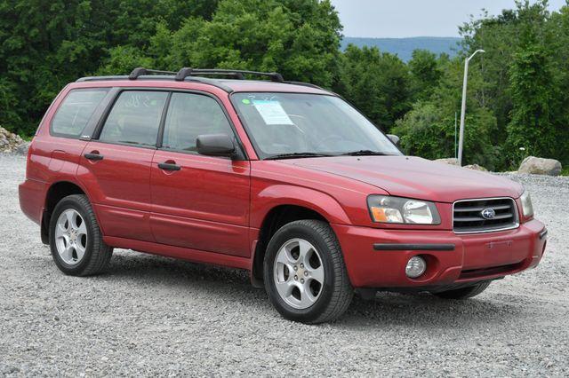 2003 Subaru Forester XS Naugatuck, Connecticut 6